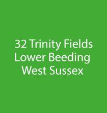 32 Trinity Fields, Lower Beeding