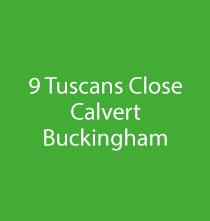 9 Tuscans Close, Calvert