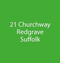 21 Churchway, Redgrave, Suffolk