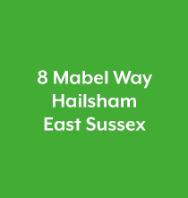28 Mabel Way, Hailsham