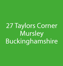 27 Taylors Corner, Mursley