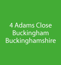 4 Adams Close, Buckingham
