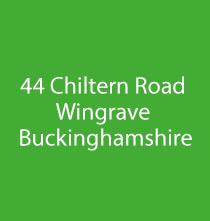 44 Chiltern Road, Wingrave
