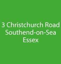 3 Christchurch Road, Southend-on-Sea