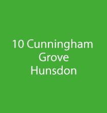 Cunningham Grove, Hunsdon,