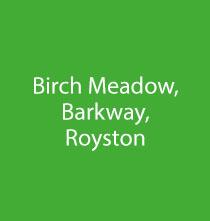 Birch Meadow, Barkway, Royston