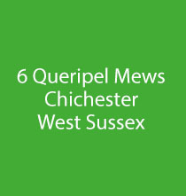 6 Queripel Mews, Chichester