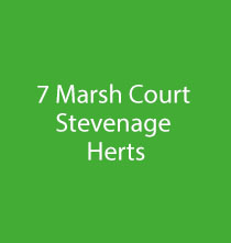 7 Marsh Court, Stevenage