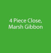 4 Piece Close