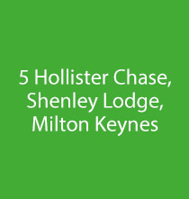 5 Hollister Chase