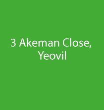 Akeman Close, Yeovil