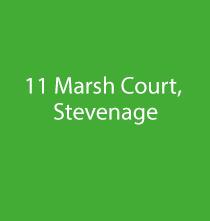 Marsh Court, Admiral Drive, Stevenage, SG1 4GB