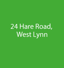 24 Hare Road