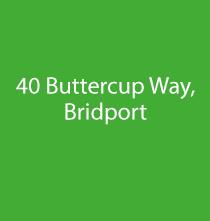 40 Buttercup Way, Bridport, Dorset