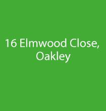 16 Elmwood Close