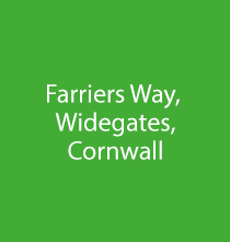 Farriers Way, Widegates, Cornwall