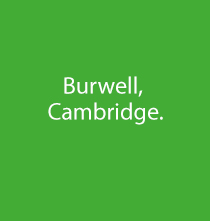 Burwell, Cambridge