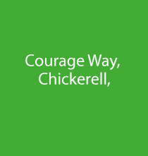 12 Courage Way, Chickerell