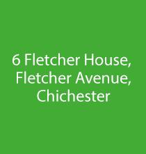 6 Fletcher House, Fletcher Avenue