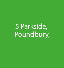 5 Parkside, Poundbury