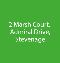 2 Marsh Court, Stevenage