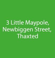 3 Little Maypole