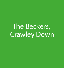 32 The Beckers, Crawley Down