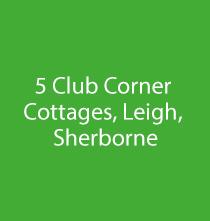 5 Club Corner Cottages