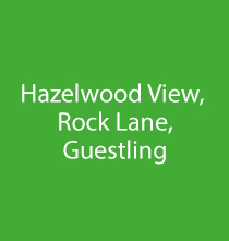Hazelwood View, Guestling