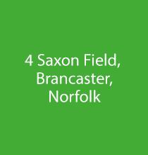 4 Saxon Field, Brancaster, Norfolk