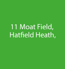 Moat Field, Hatfield Heath