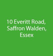 Everitt Road, Saffron Walden