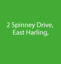 2 Spinney Drive, East Harling