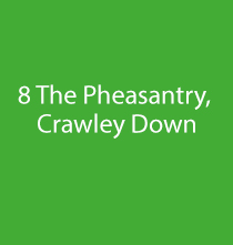 8 The Pheasantry, Crawley Down