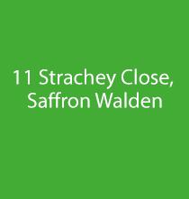 11 Strachey Close, Saffron Walden