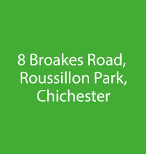 8 Broakes Road, Chichester, West Sussex