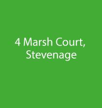 4 Marsh Court, Stevenage