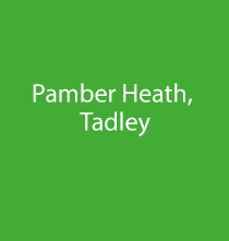 Arthur Close, Pamber Heath, Tadley