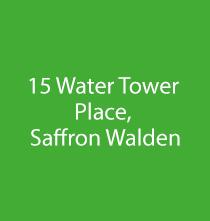 15 Water Tower Place, Saffron Walden