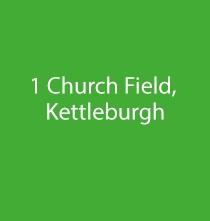 1 Church Field, Kettleburgh