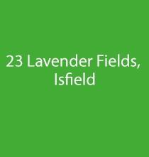 23 Lavender Fields, Isfield