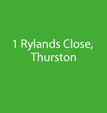 1 Rylands Close