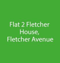 Flat 2 Fletcher House, Fletcher Avenue